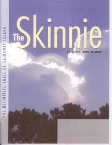 The Skinnie-2014-04-18 COVER